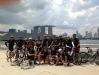 Touring Singapore 2013